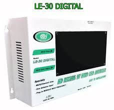 DBY Digital TV Booster LEO-30
